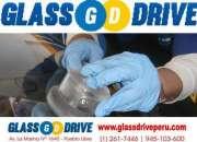 Parabrisas lima peru glass drive cambio de parabrisas en lima peru reparación