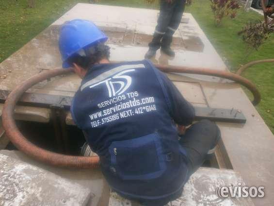 Limpieza de tanque de agua en miraflores 531-0125 / 539-9586/ 539-9628