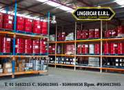 Gran venta de productos asfalticos... llame ya! #950613805