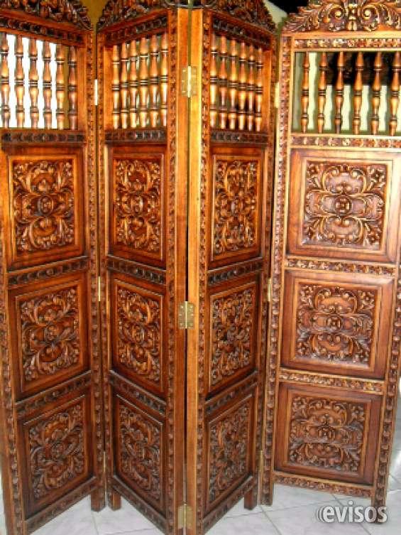 Fotos de Pintados de muebles clásicos modernos coloniales rústicos 4
