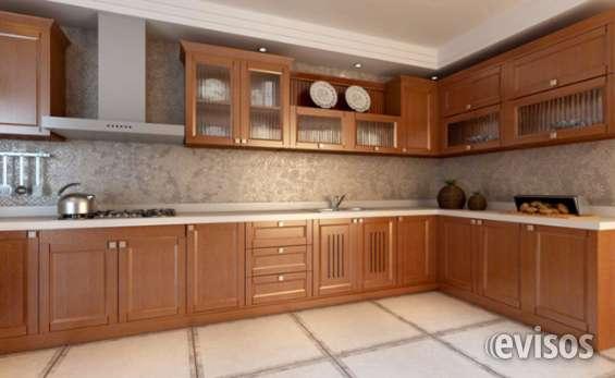 Fotos de Muebles para cocina fabricación diseño lima perú 2