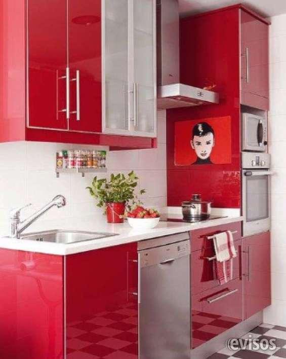 Fotos de Muebles para cocina fabricación diseño lima perú 3