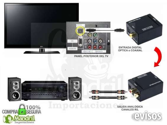 Fotos de Para tv smart, play station 2,3,4, equipos de sonido