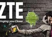 Promotorde smartphone zte