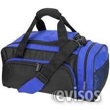 Porta laptop, maletines, mochilas, gorros bordados.