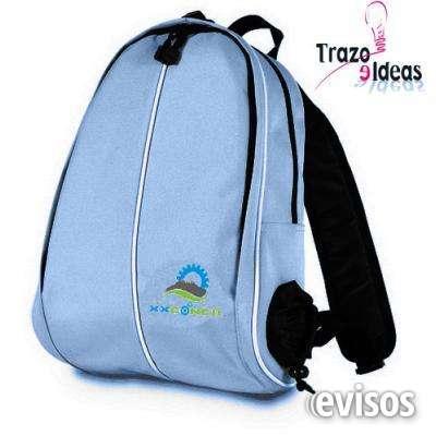 Fotos de Porta laptop, maletines, mochilas, gorros bordados. 3