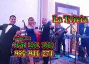 Orquesta musica variada grupo musical matrimonios…