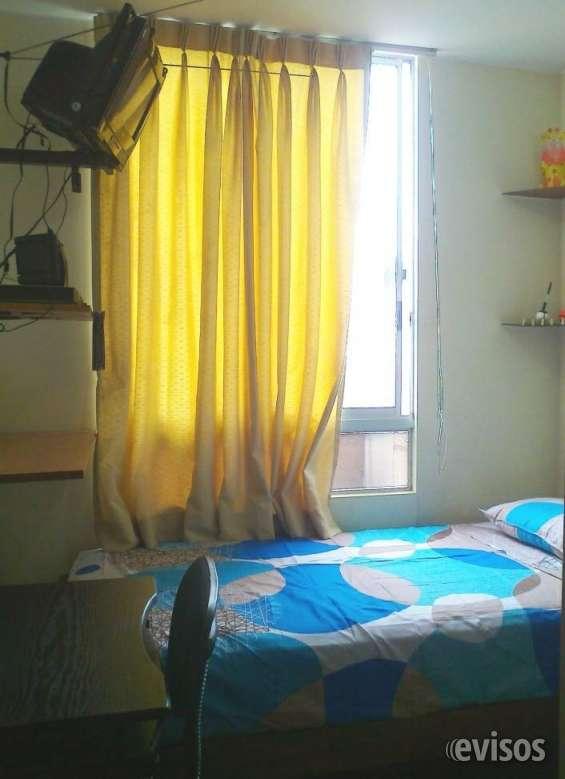 Alquilo habitaciones amobladas c/wifi en san miguel