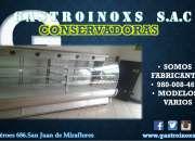 COCINAS EN STOCK VARIADOS MODELOS