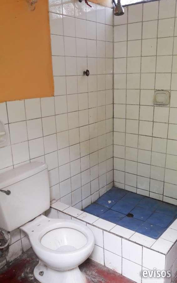 Baño propio
