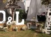 Casa campestre para eventos huachipa