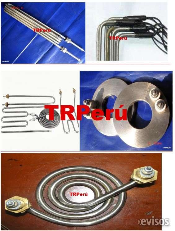 Fotos de Fabricamos sensores de t° pt100, pt1000-rtd, ntc full gauge. 3