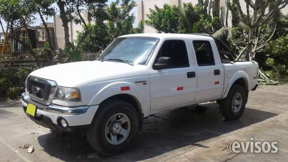4x4 ford ranyer