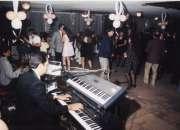 organista carlos felix y orquesta
