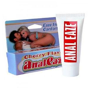 Sexshop lince - dilatador anal en crema -  - juguetes sexuales