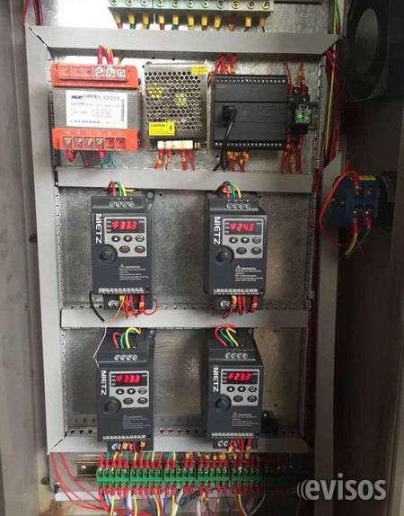 Convertidores de frecuencia nl1000