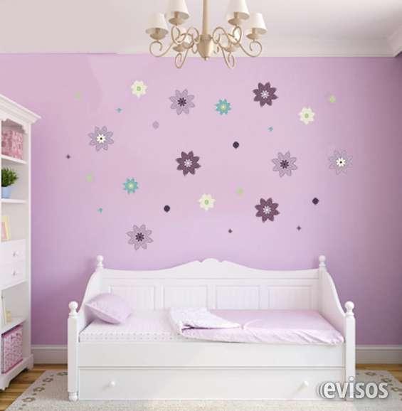 Vinil para decorar pared de niño, medidas: 4 láminas de 30 x 60 cm (decora una pared completa), producto importado de usa, no daña las paredes
