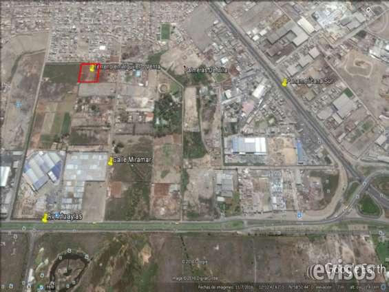 Ocasion vendo terreno de 10000 m2 en chorrillos