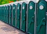 Alquiler y mantenimiento de baños químicos 994240619