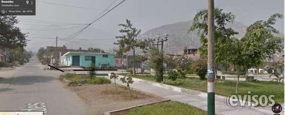 Se vende casa 250 mt2 progreso-carabayllo