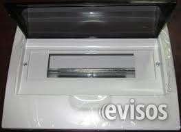 Fotos de Tableros electricos en stock 1 llaves- 6 llaves visible y empotrables 955548105 4