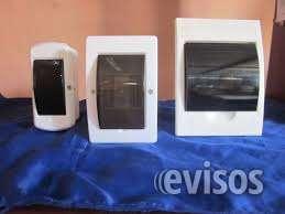 Fotos de Tableros electricos en stock 1 llaves- 6 llaves visible y empotrables 955548105 8