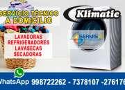 CENTRO TECNICO KLIMATIC 7378107 :=)secadoras*surco
