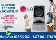 ¡!*FABULOSOS*¡!!tecnico calificado[[LG]]7378107*lavadoras-refrigeradora*SURCO