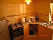 Alquilo apartamento amoblado , con servicios incluidos