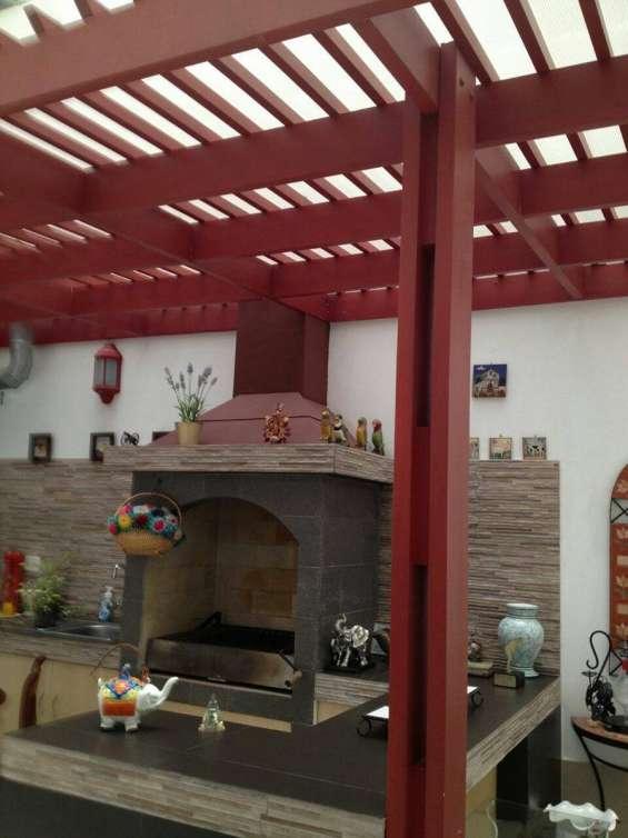 Venta de departamento – santiago de surco/lima - inmobiliaria aomi asul