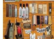 Piscos corporativos para empresas, vinos, botella…