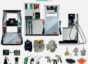 Mantenimiento preventivo y correctivo para grifos y industrias .