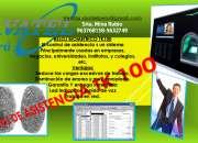 VENTA DE RELOJES MODELO TK100