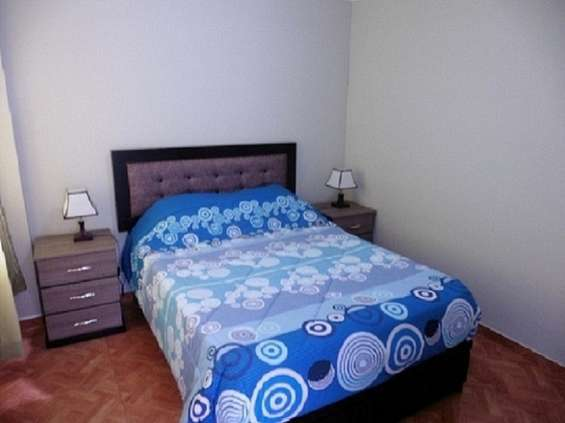 Fotos de Departamento amoblado de 3 dormitorios en san miguel 4