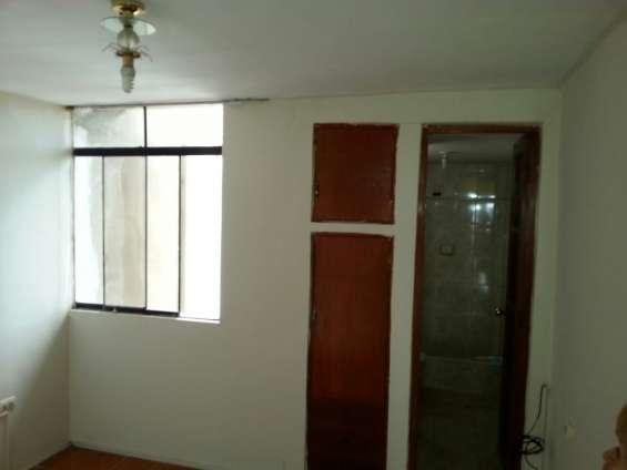 Se alquilan habitaciones en pleno centro de chiclayo - perú