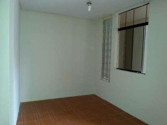 Alquiler habitaciones en centro de chiclayo