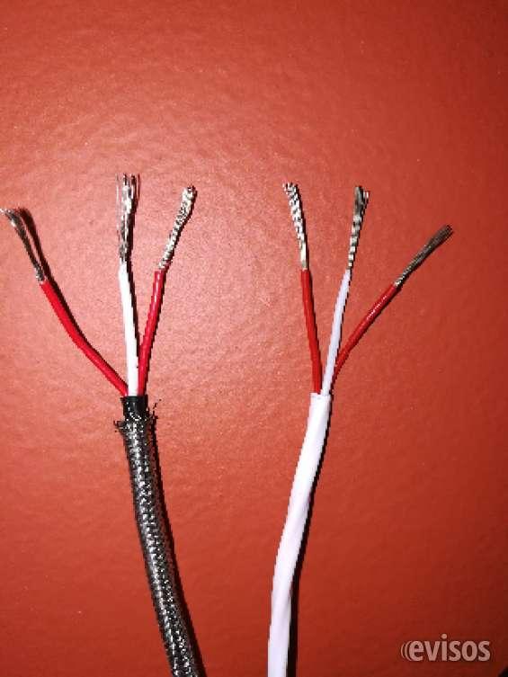 Fotos de Fabricamos sensores de t° pt100, pt1000-rtd, ntc full gauge. 13