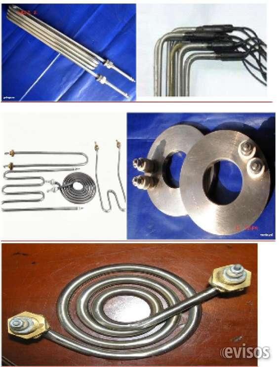 Fotos de Fabricamos sensores de t° pt100, pt1000-rtd, ntc full gauge. 14