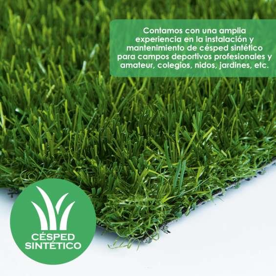 Gruva grass sintético