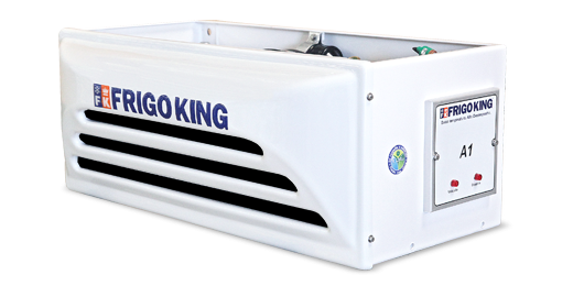 Venta de equipos de frio frigoking