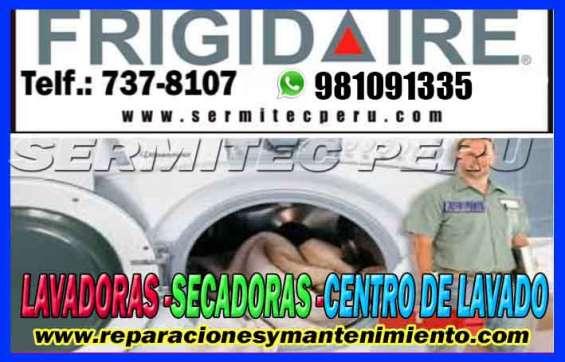 7378107?reparación de lavadoras frigidaire en comas