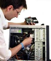 Curso servicio de reparacion de computadoras e internet