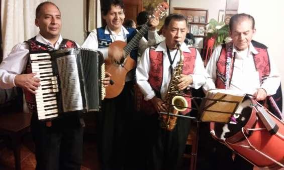Fotos de Musica arequipeña en lima rpc 997302552 mov 980112912 8