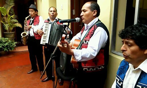 Fotos de Musica arequipeña en lima rpc 997302552 mov 980112912 2
