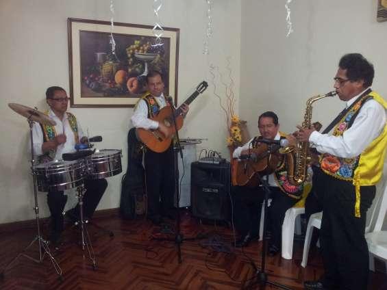 Fotos de Musica arequipeña en lima rpc 997302552 mov 980112912 6