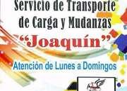 Transporte de carga y mudanzas jaen 978081417