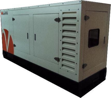 Venta de generadores electricos industriales marca gamma