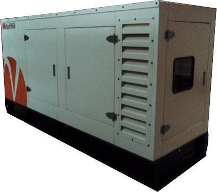 Venta de generadores electricos y grupos electrogenos industriales