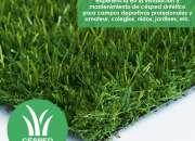 GRASS SINTETICO DEPORTIVO EN PIURA