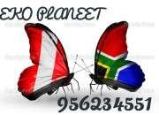 Eko planeet fumigacion contra insectos en lima 5080253